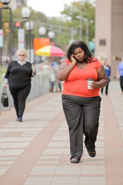 Fat weman photo 28