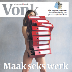 Foto: Volkskrant/Ilja Keizer