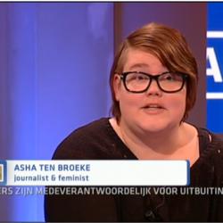 Foto: EO/Asha ten Broeke