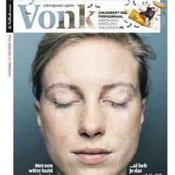 Foto: Volkskrant/No Candy