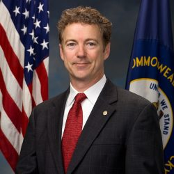 Foto: Rand Paul, officieel portret (public domain)